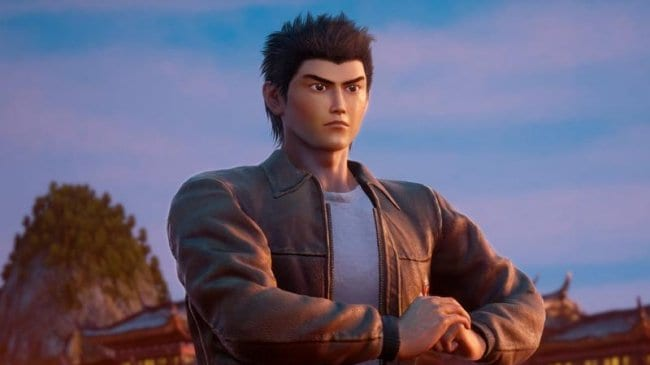 Shenmue 3, How to Zoom and Examine
