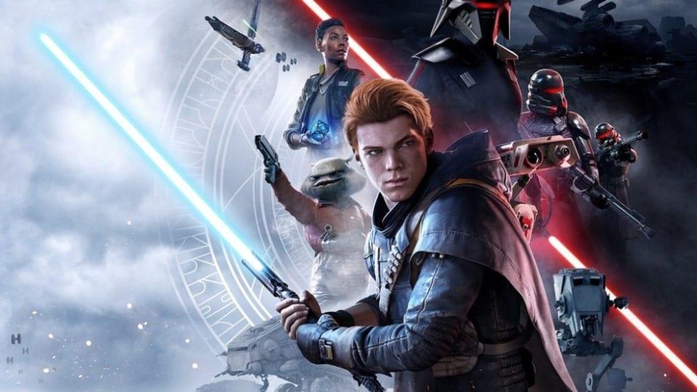 star wars fallen order new game plus