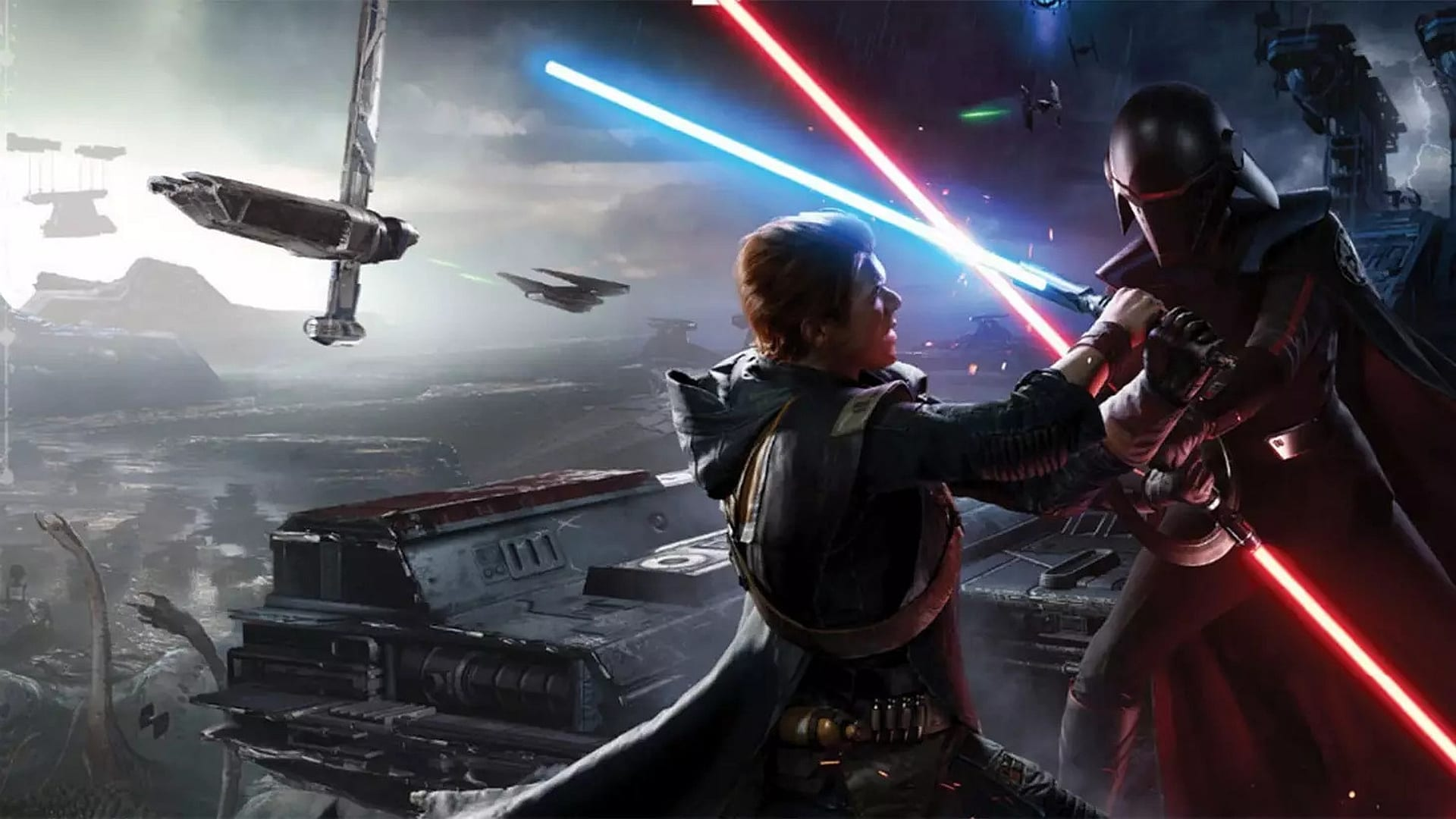 Star Wars Jedi: Fallen Order is the Most Authentic Star Wars Game Yet
