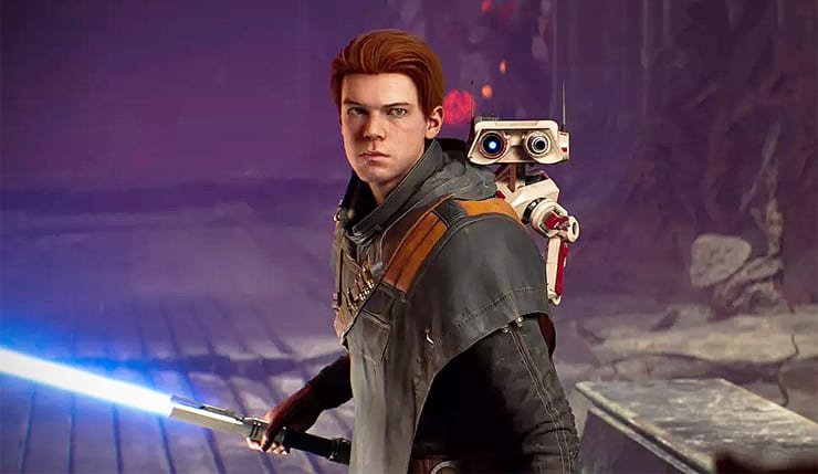 Star Wars Jedi Fallen Order, Is There Romance? Answered