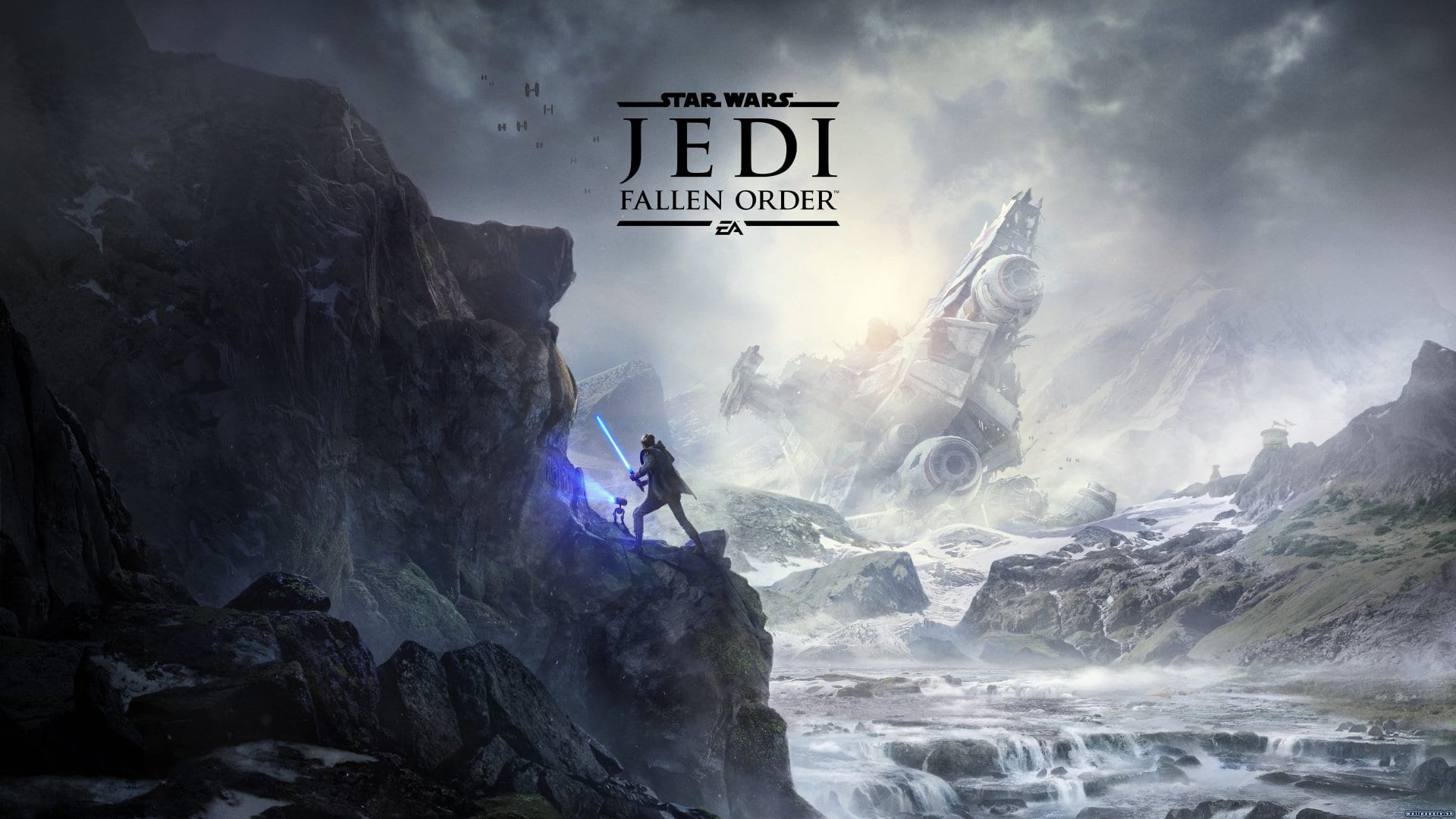 10 4k Hd Star Wars Jedi Fallen Order Wallpapers You Need To