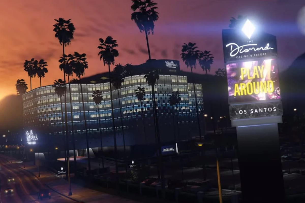 Gta Online Casino Heist Guide
