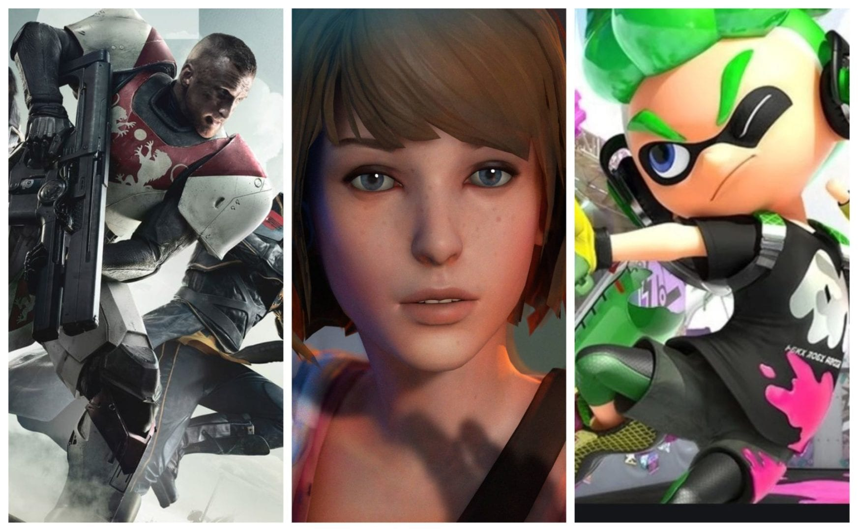best new video game franchises of the decade