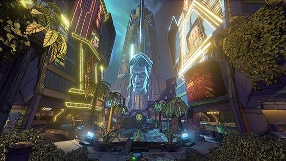 Borderlands 3 Blackjack loot chests