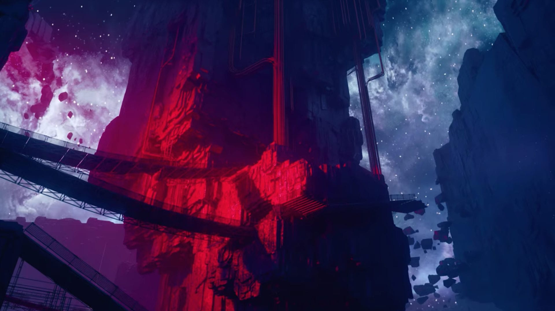Control Expeditions DLC