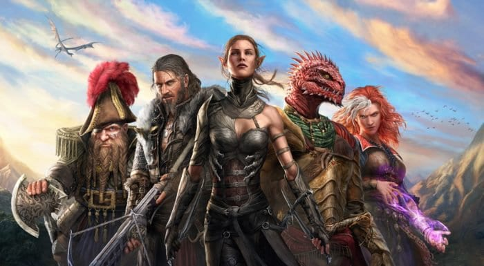 divinity original sin 2, limited run games