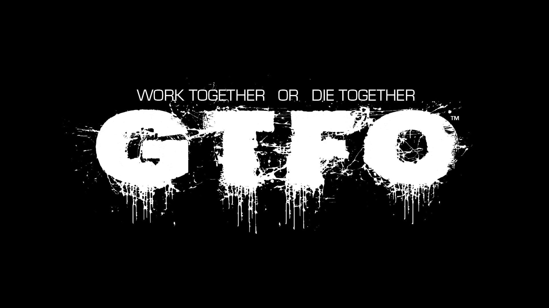 GTFO, PS4