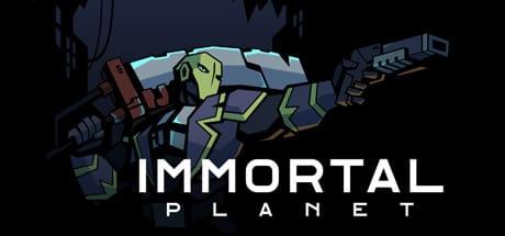 Immortal Planet PS4