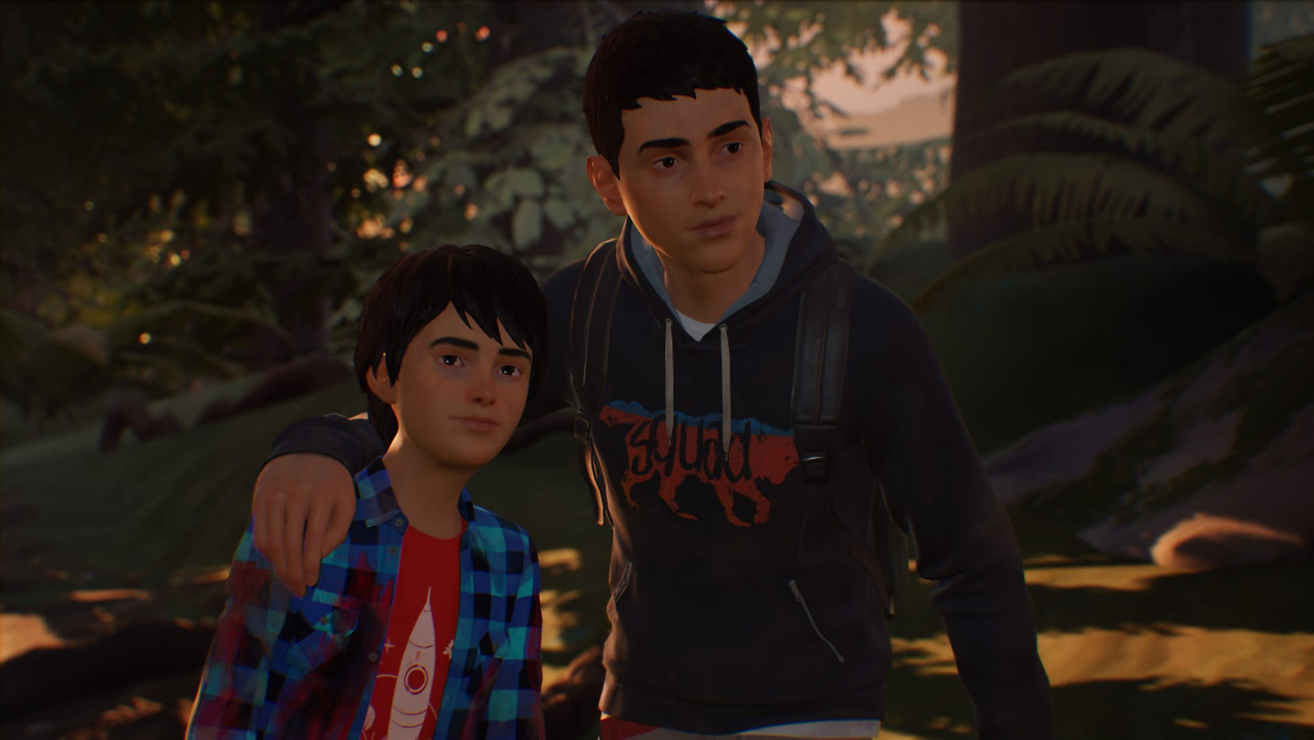 life is strange 2 all optional collectibles locations, trophies, achievements