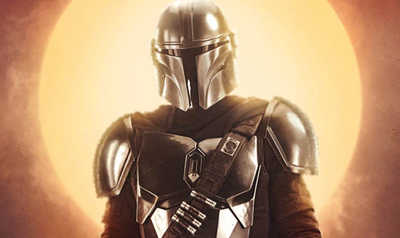 star wars battlefront ii, mod, the mandalorian