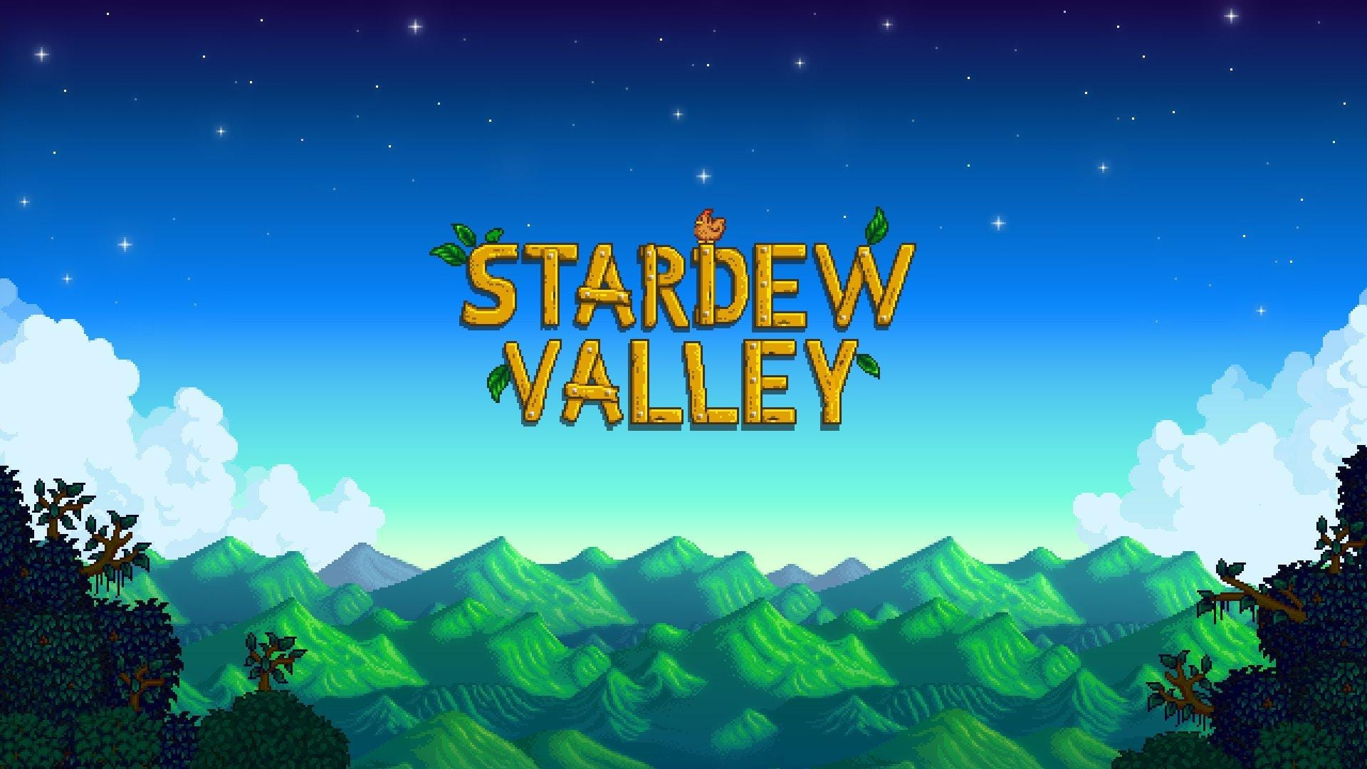 tesla stardew valley