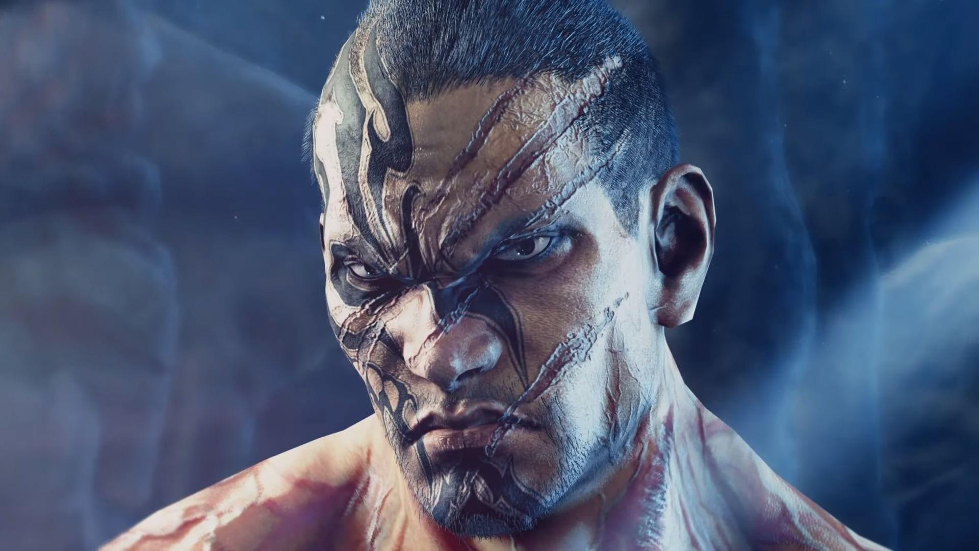 New Tekken 7 Dlc Character Fahkumram Gets Release Date And