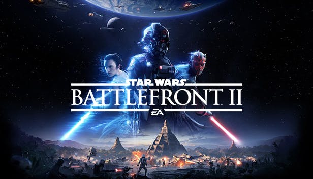 battlefront 2, celebration