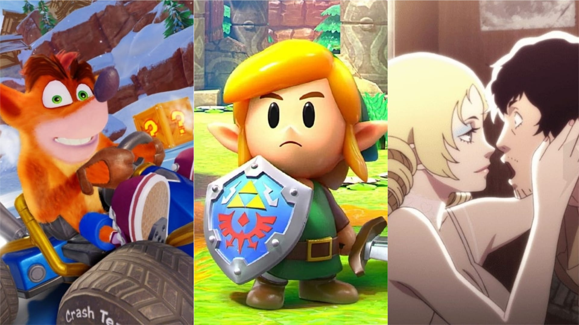 best remakes remasters 2019