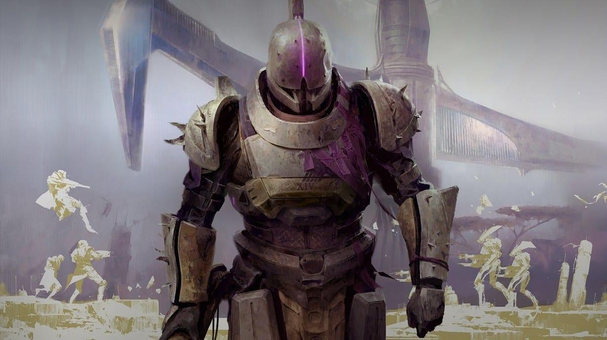 destiny 2, Promethium Spur