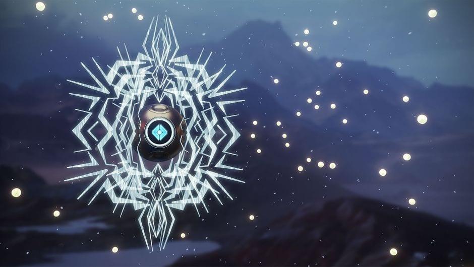 destiny 2 dawning, pinch of light
