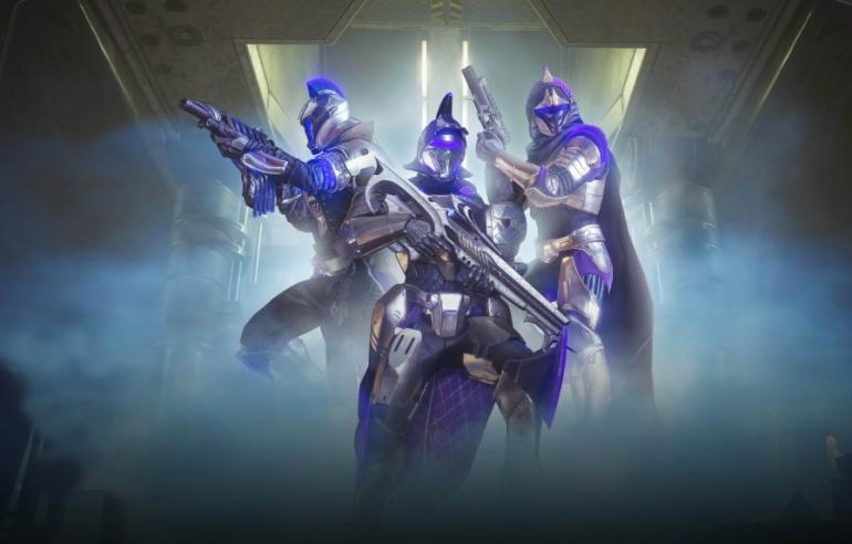ritual weapons, season of dawn, destiny 2