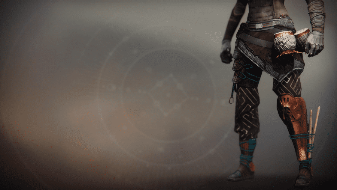 Destiny 2 Season of Dawn: How to Get Bombardier Exotic Hunter Legs
