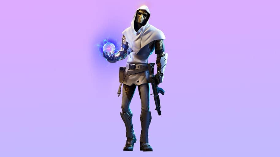 fortnite yeet opponent unfused challenges