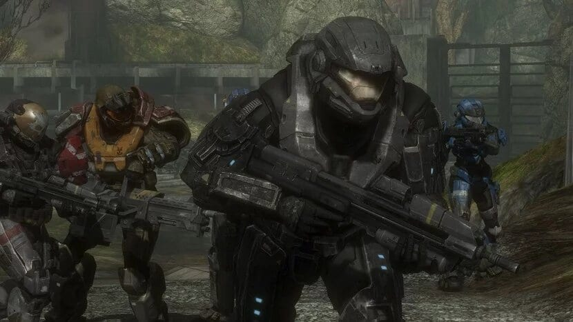 halo reach, campaign, length, how long, takes to beat