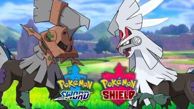 pokemon, sword, shield, egg, how long to get an egg