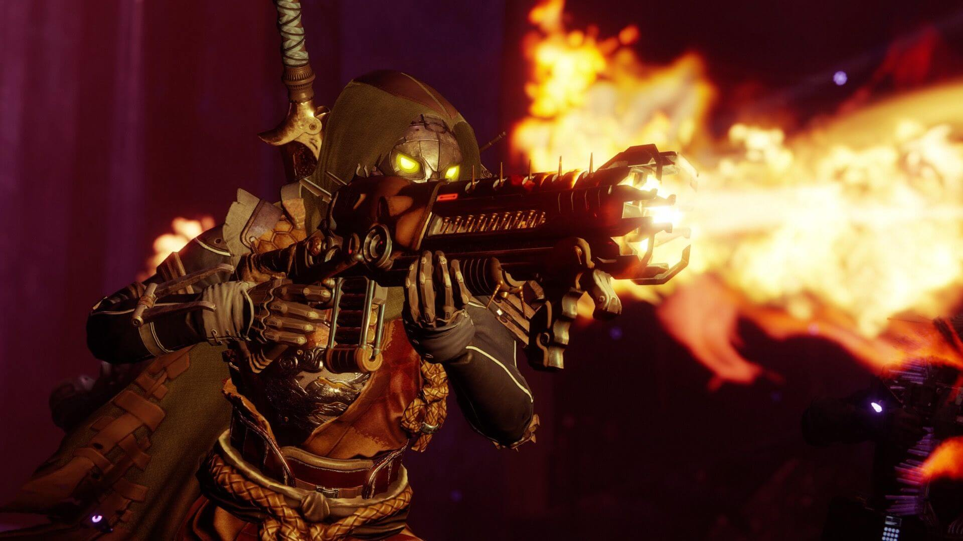 how to get lord of wolves catalyst, destiny 2, season of dawn