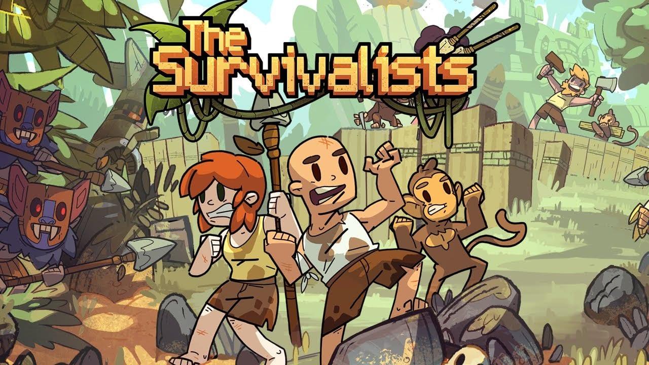 survivalists, escapists