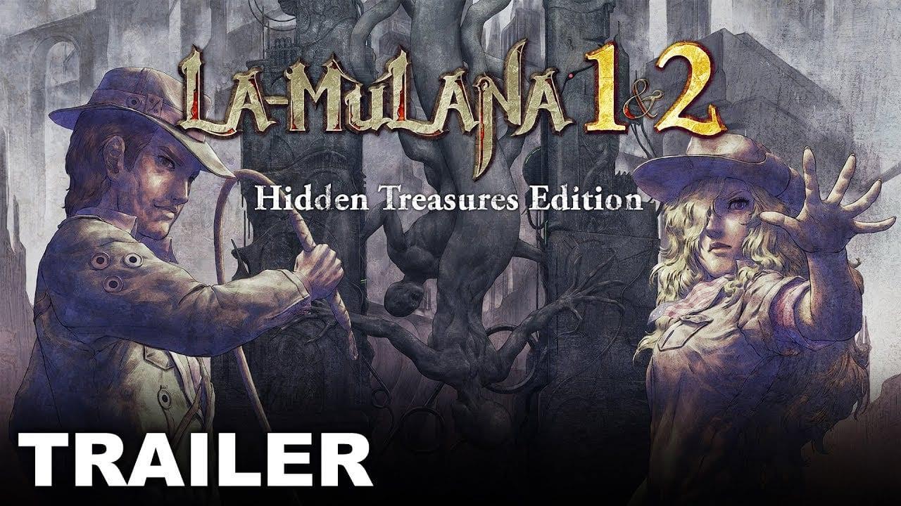 la-mulana, hidden treasures, release date