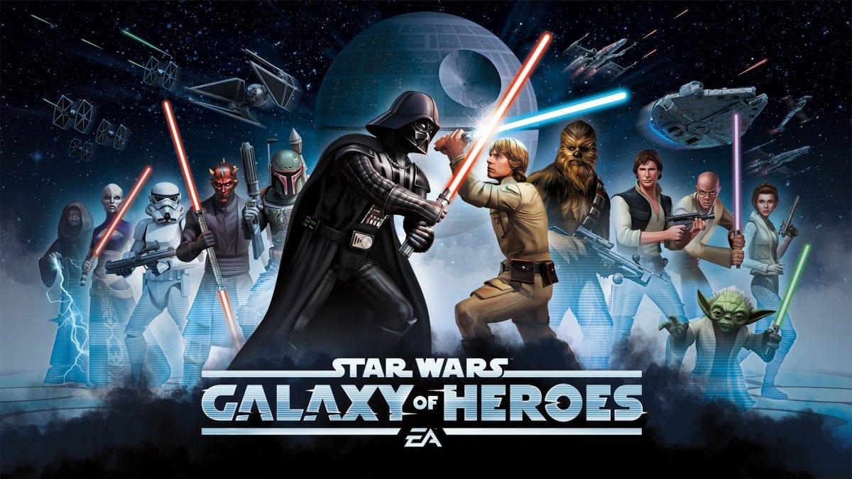 star wars, mobile, revenue, sales, downloads,