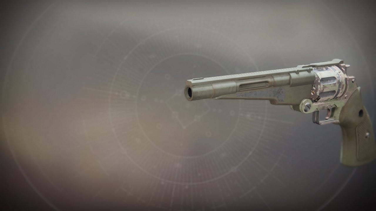 destiny 2, old fashioned