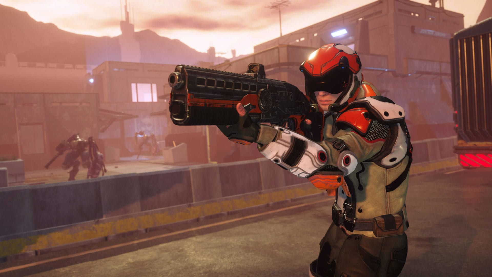 phoenix point, recruit soldier