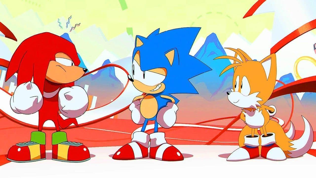 Sonic Animated Shorts
