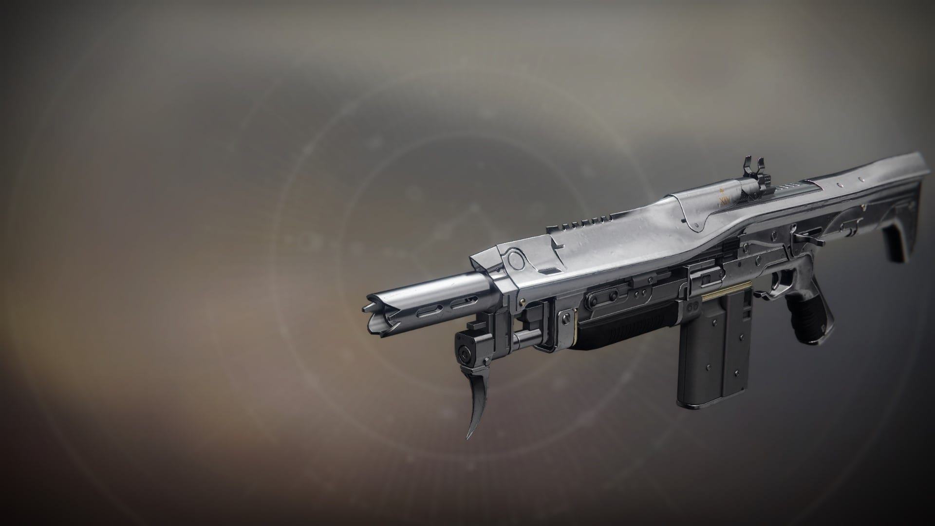 destiny 2, steelfeather repeater