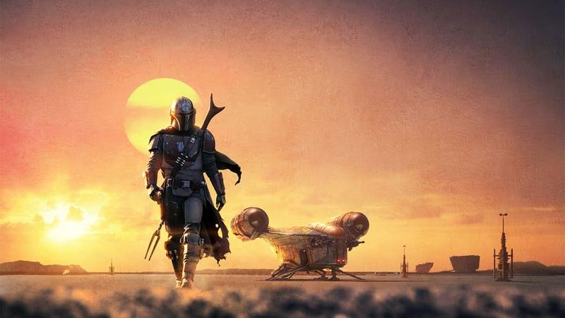 the mandalorian, star wars, documentary