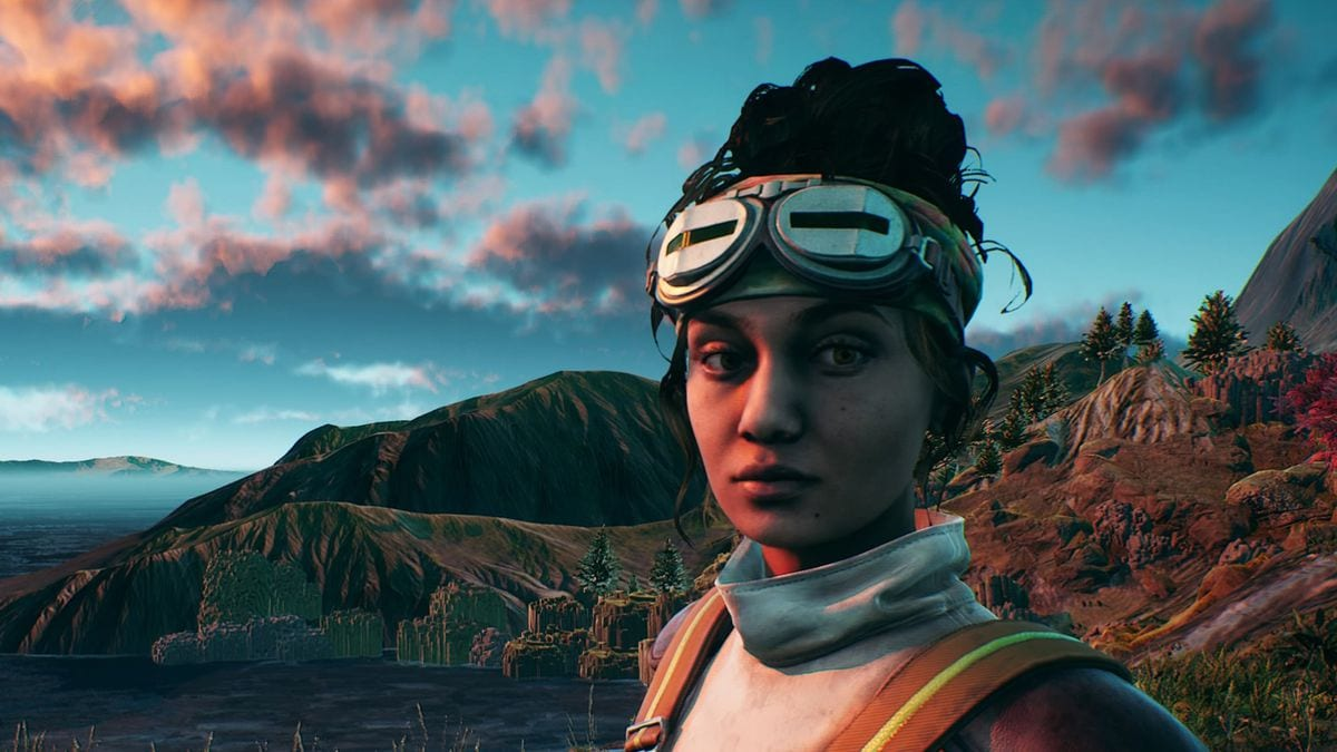 10 Best Video Game Characters of 2019