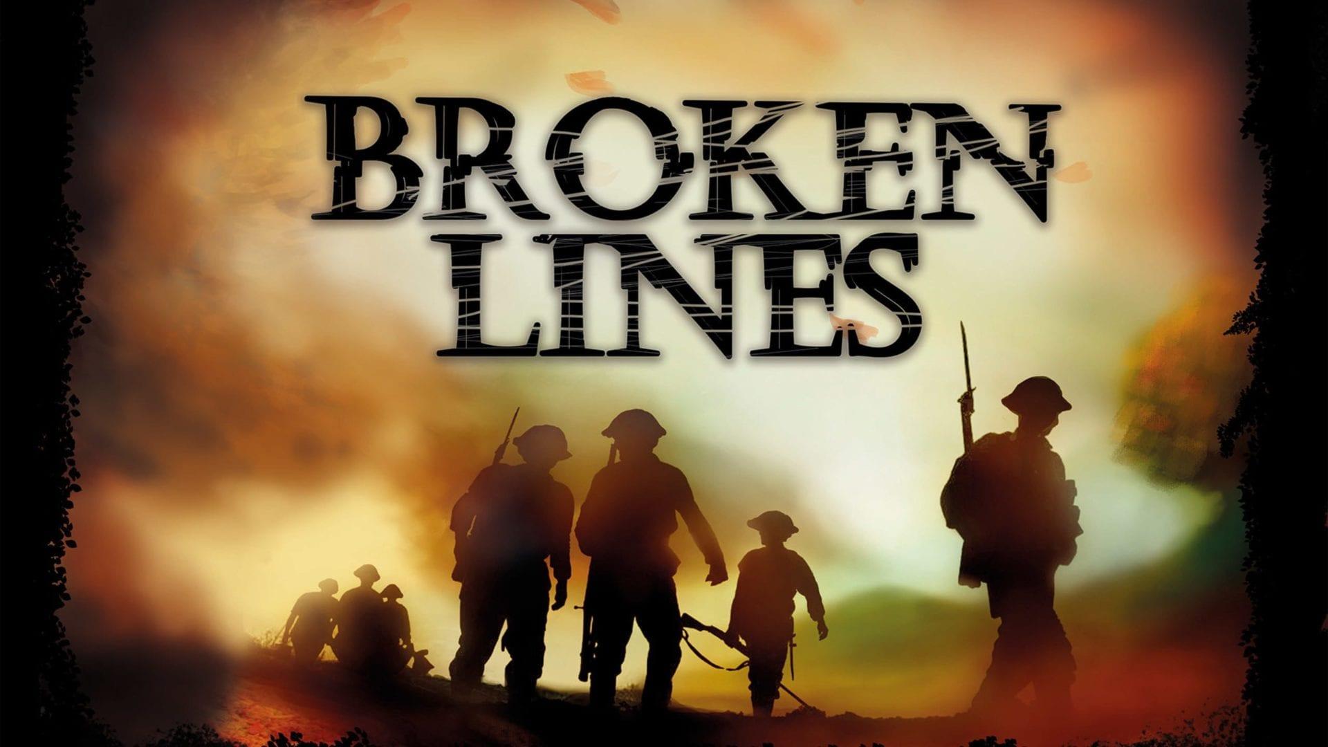 broken lines, portaplay