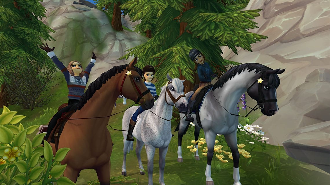 How to get star coins in star stable