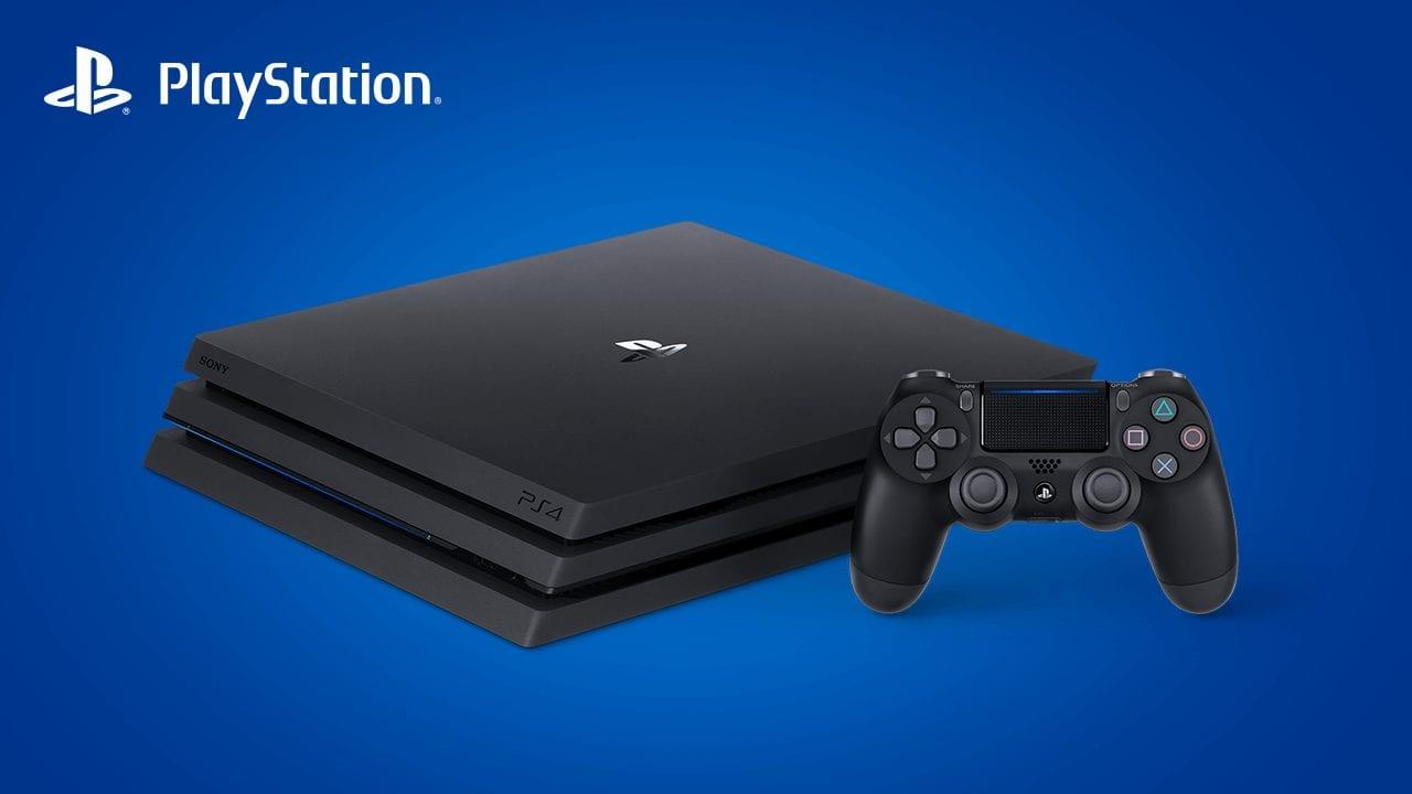 playstation, ps4 software sales