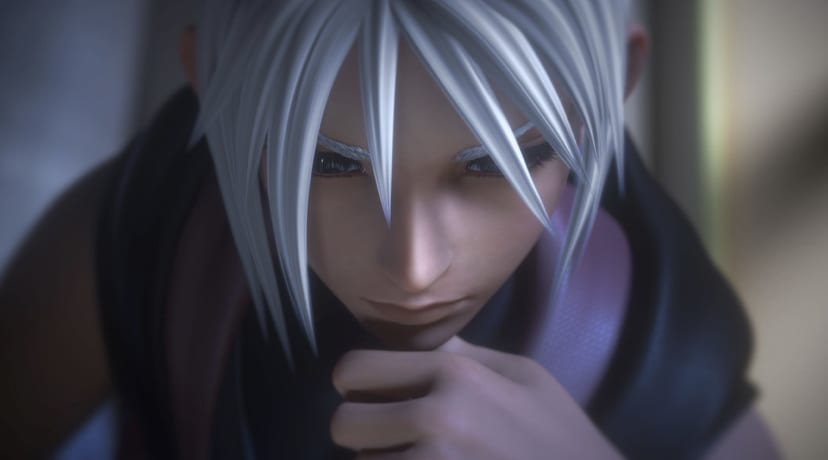 Kingdom Hearts, mobile game, Project Xehanort, Square Enix