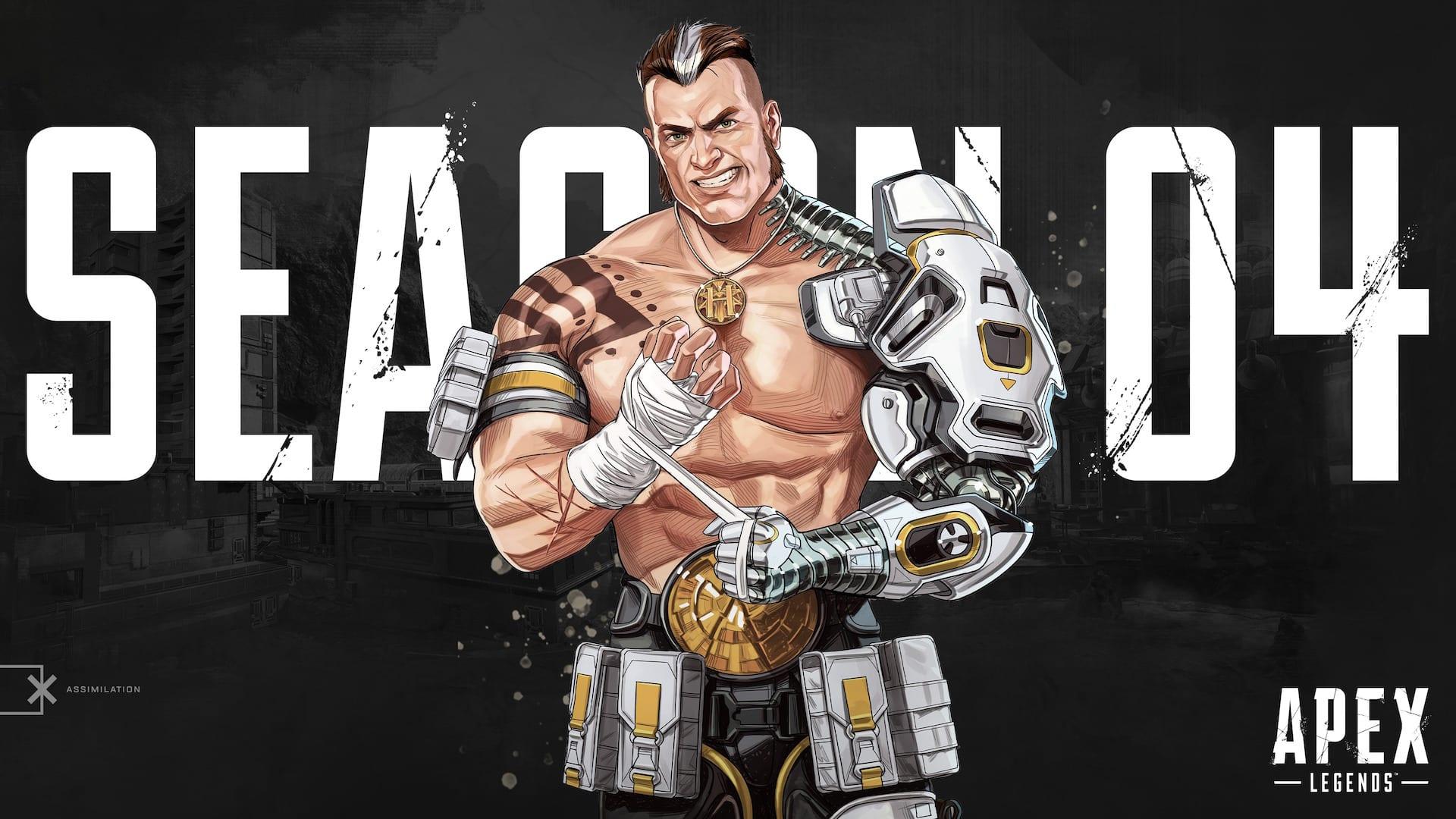 Apex Legends Forge