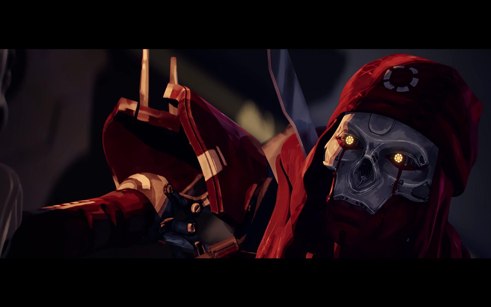Apex Legends Revenant Trailer