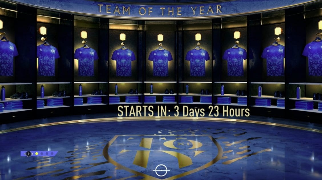 fifa 20, toty, team of the year, players