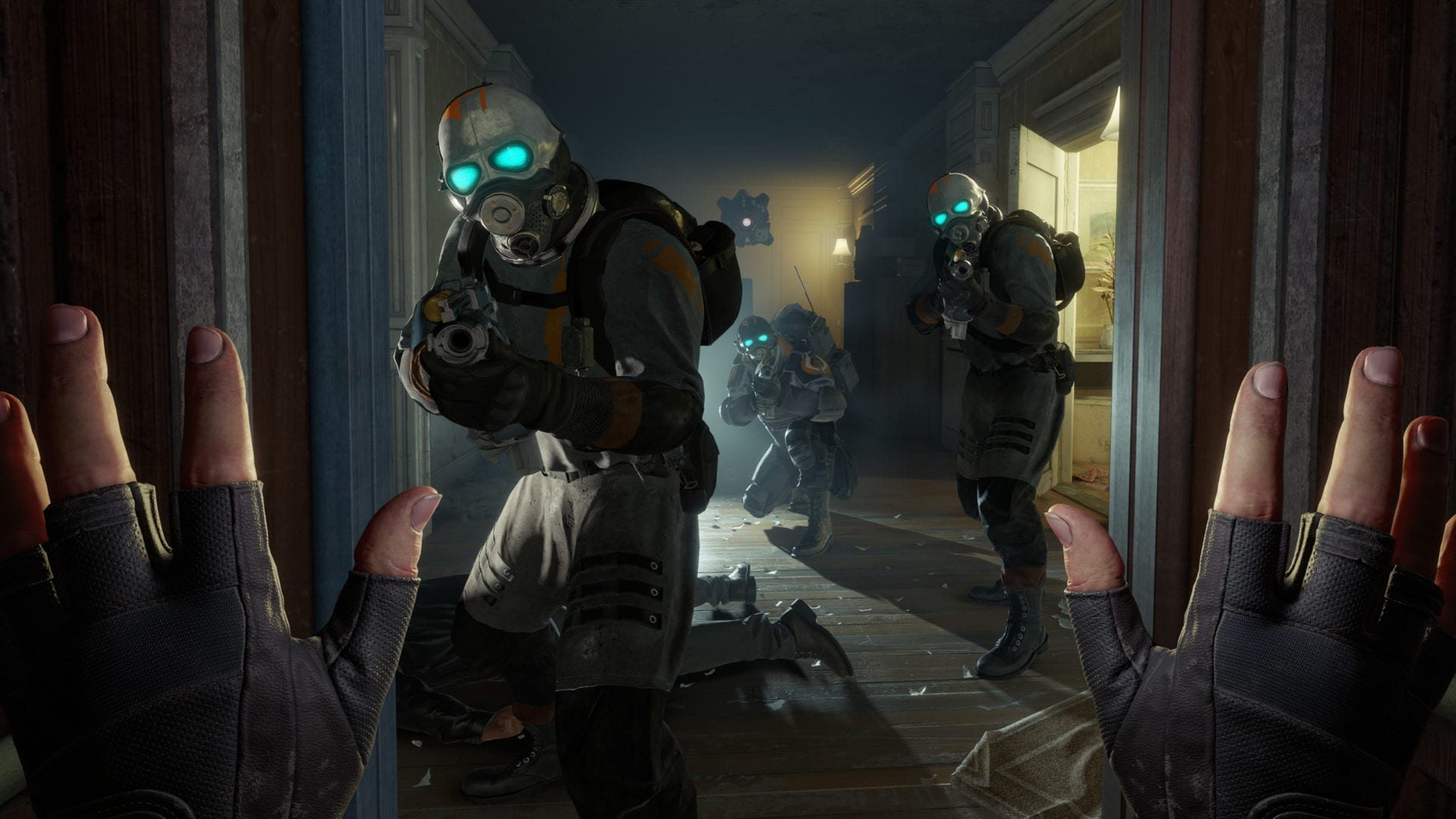 Valve, Half-Life: Alyx
