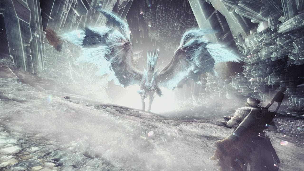 monster hunter world iceborne, prized pelt