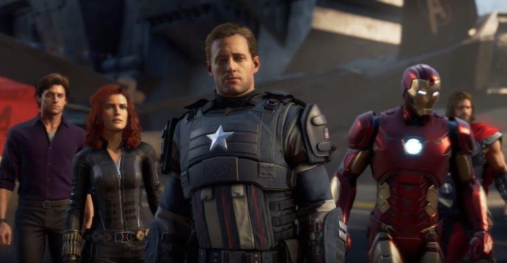 Marvels Avengers, delay
