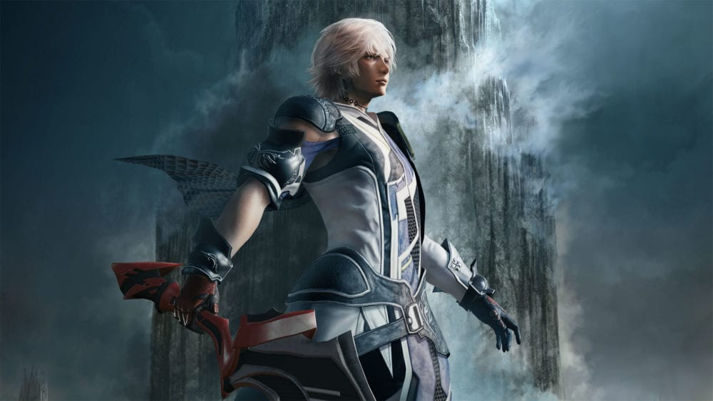 mobius final fantasy, square enix
