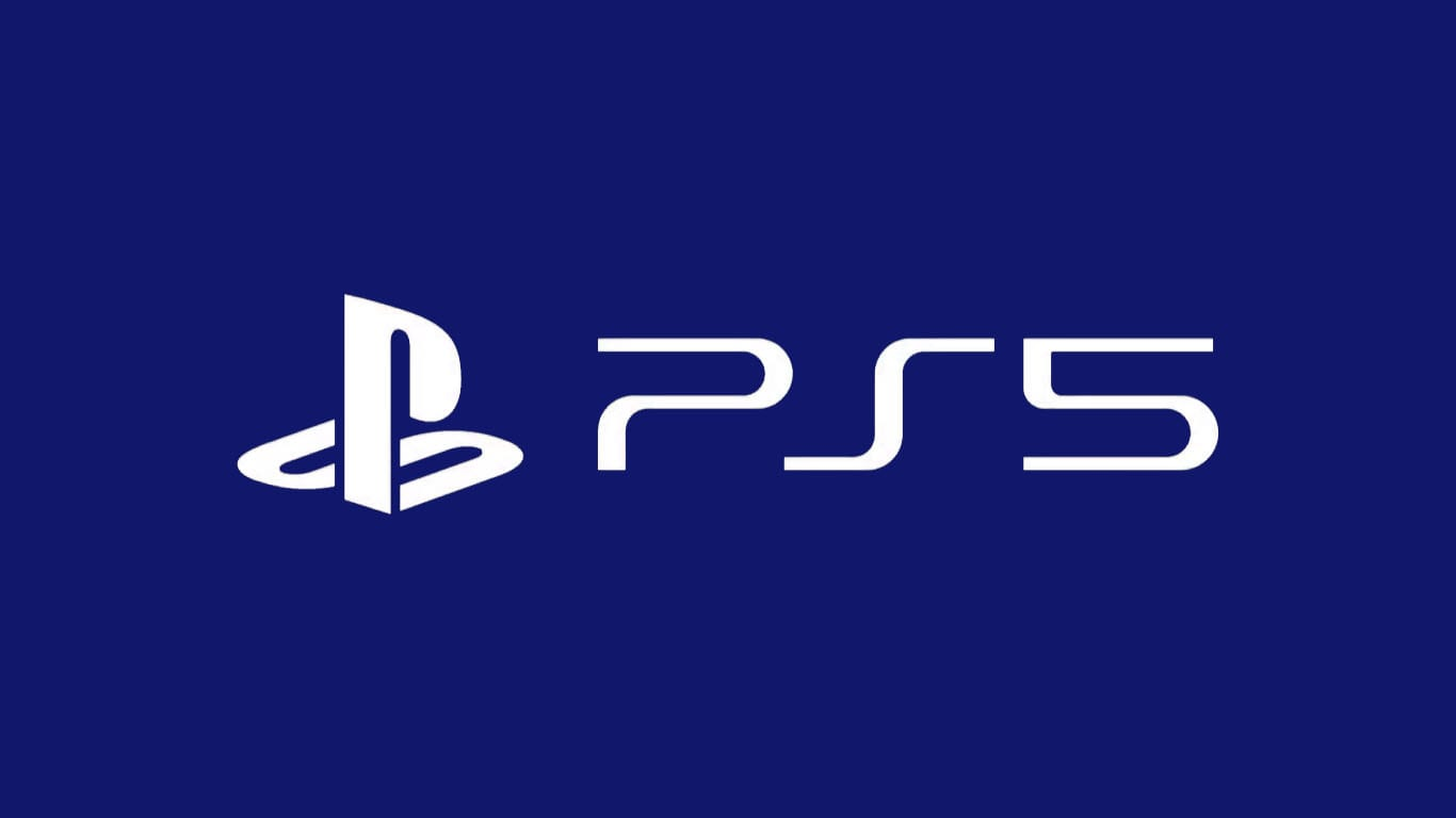 PS5 Logo, Sony