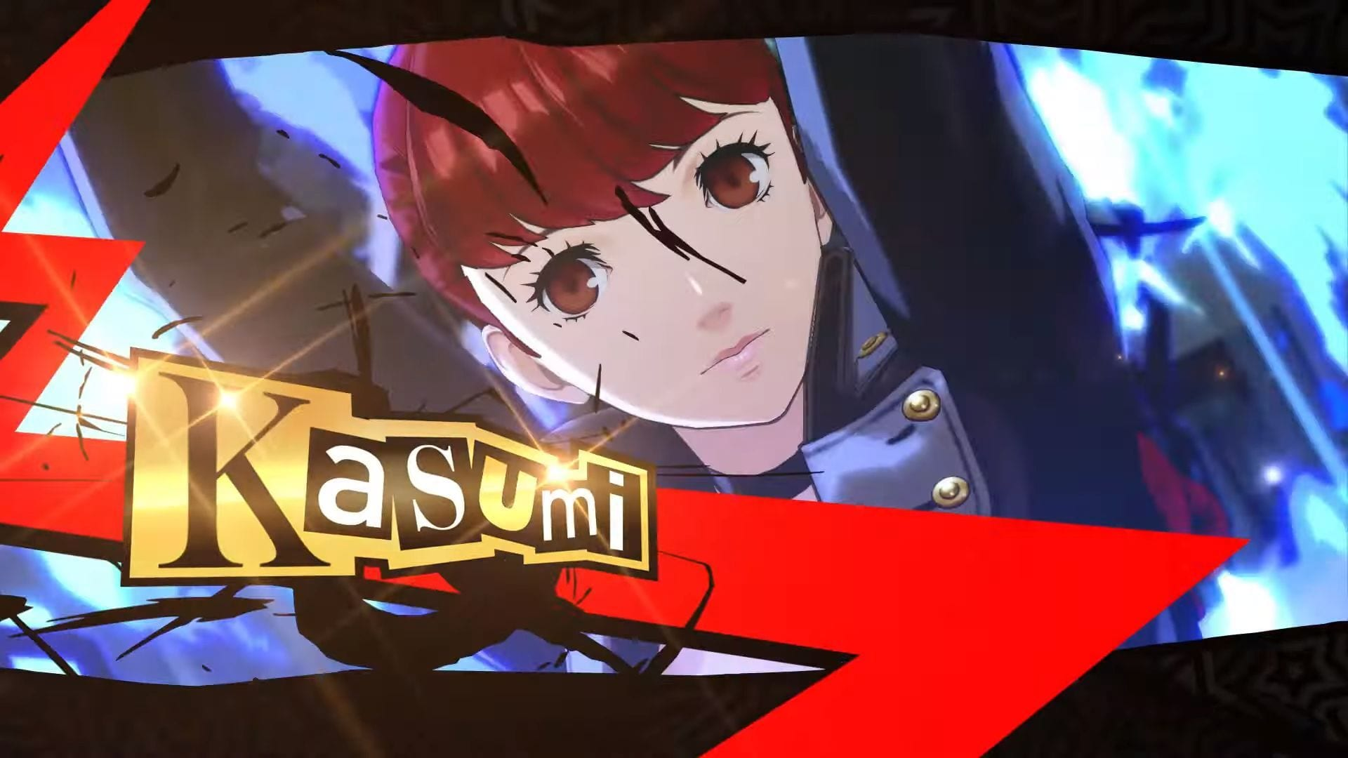 Persona 5 Royal Gets New Trailer Showing The Phantom Thieves In Action