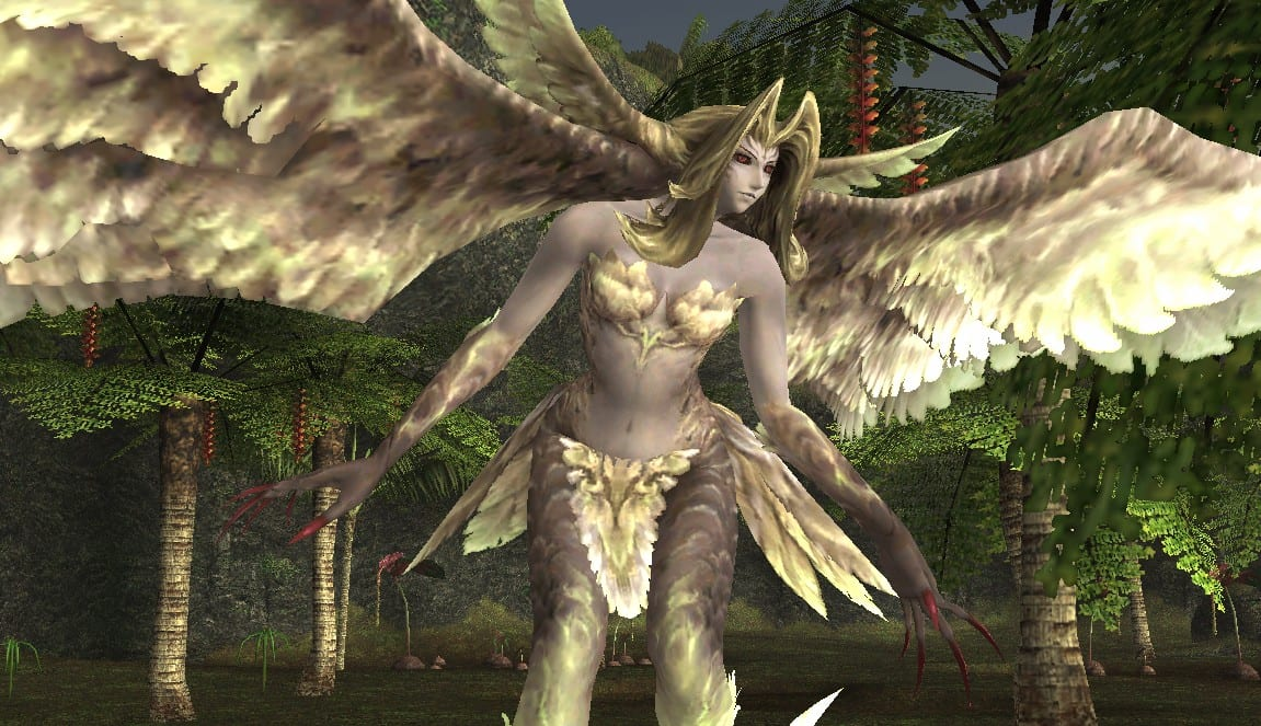 siren avatar final fantasy xi