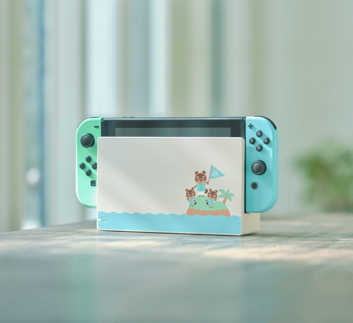 animal crossing nintendo switch edition